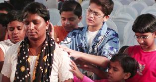 Train Kids to Heal the Sick!