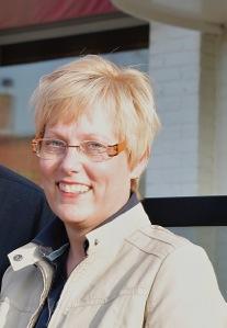 Anita Bouma - Netherlands 2014