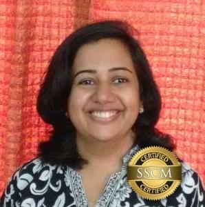Anita - India