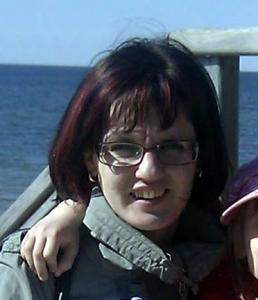 Daina Vekmane - Latvia