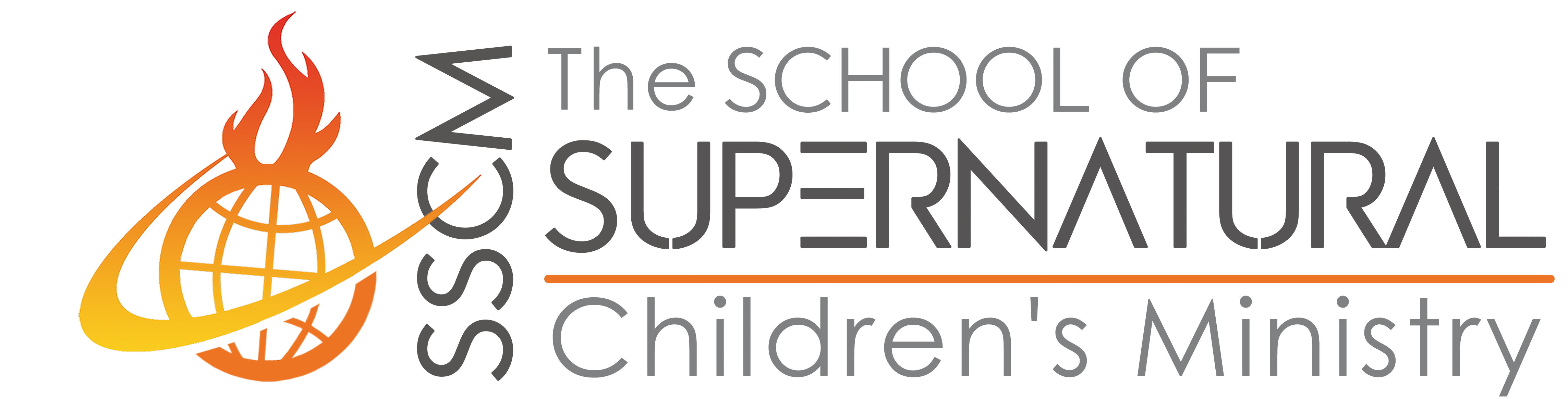 School of Supernatural Children's Ministry